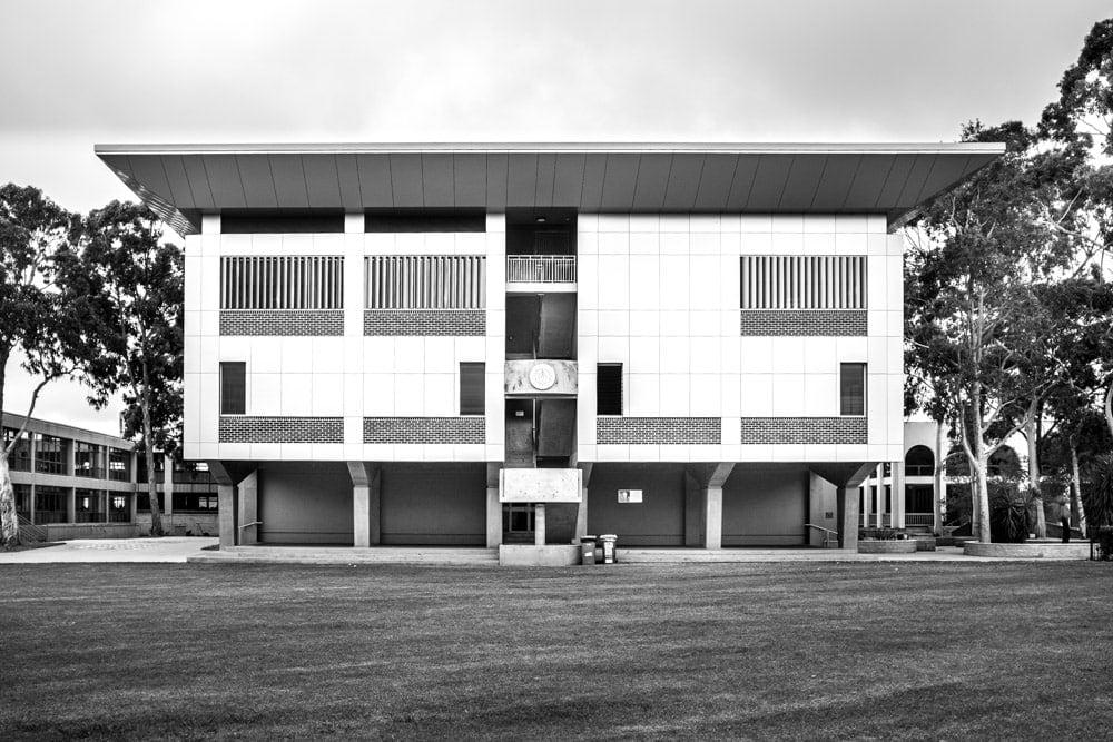 St Ignatius College, Riverview